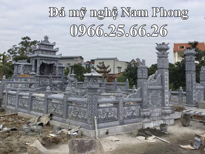 Lang Mo DEP - Khu Lang Mo Da DEP Nam Phong 2021