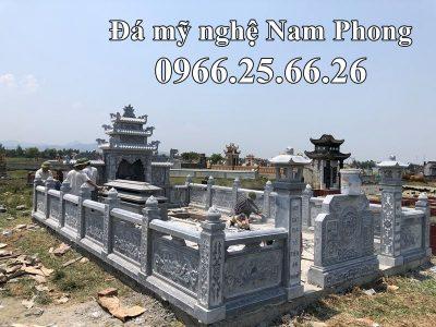 Khu Lăng mộ đá ĐẸP – Lăng mộ đá Nam Phong