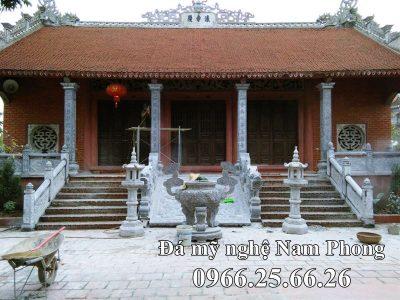 Lư Hương Đá tại Đà Nẵng