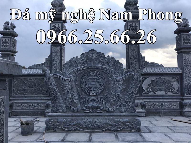 Cuon Thu Da - Binh Phong Da DEP cao cap Nam Phong