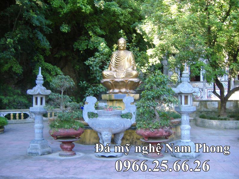 Lư Hương Đá tại Hà Nội