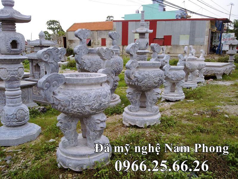 Lư Hương Đá tại TP Hồ Chí Minh