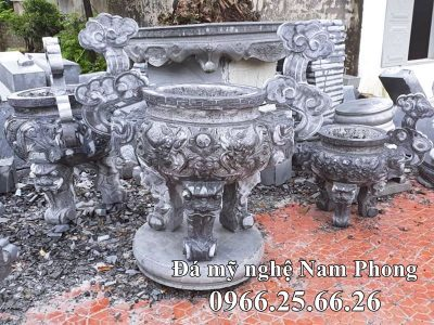 Lư Hương Đá tại Hà Giang