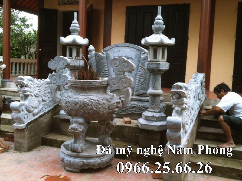 Lư Hương Đá tại Ninh Bình