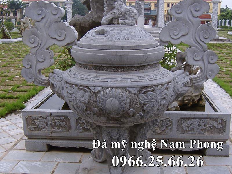 Lư Hương Đá tại Quảng Ninh