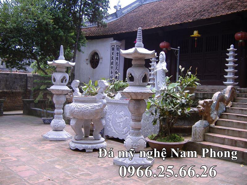 Lư Hương Đá tại Thái Bình