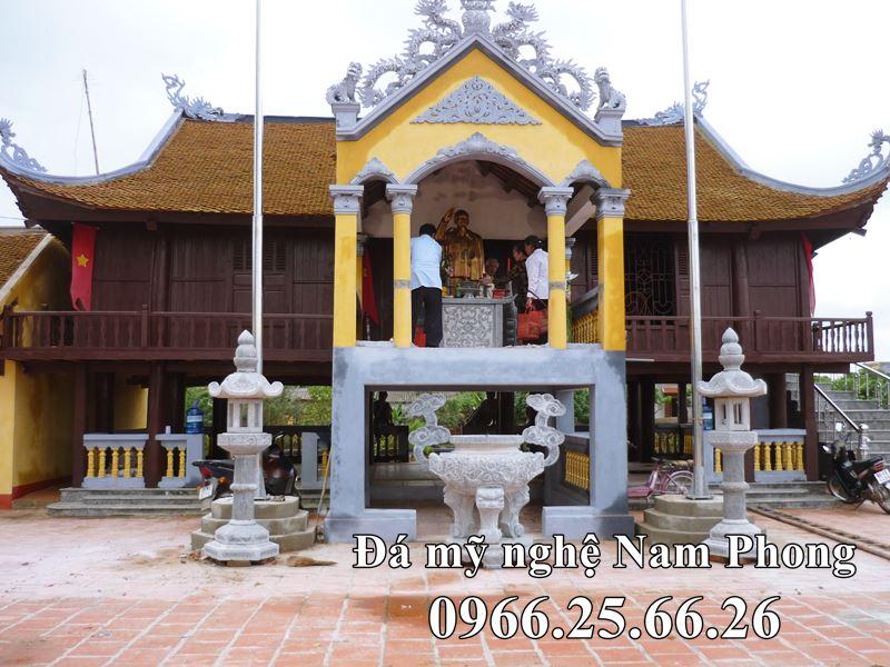 Lư Hương Đá tại Hà Tĩnh