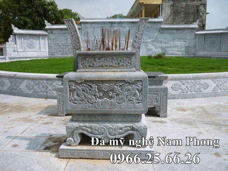 Lư Hương Đá tại Yên Bái