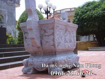 Lư Hương Đá tại Phú Yên