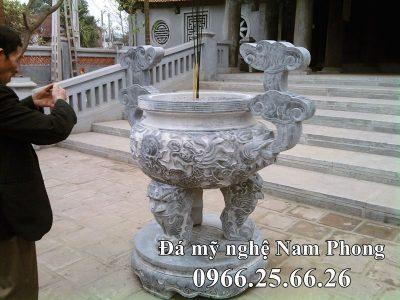 Lư Hương Đá tại Nam Định