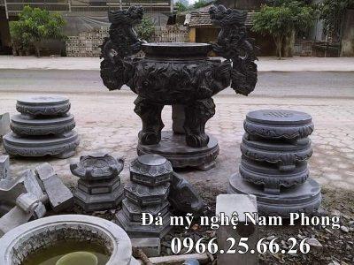 Lư Hương Đá tại Thanh Hóa