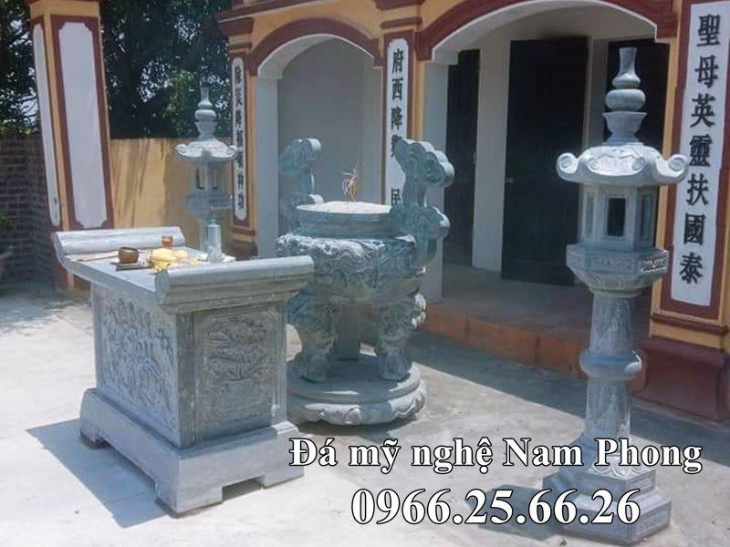 Lư Hương Đá tại Tuyên Quang