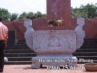 Lư Hương Đá tại Vĩnh Phúc