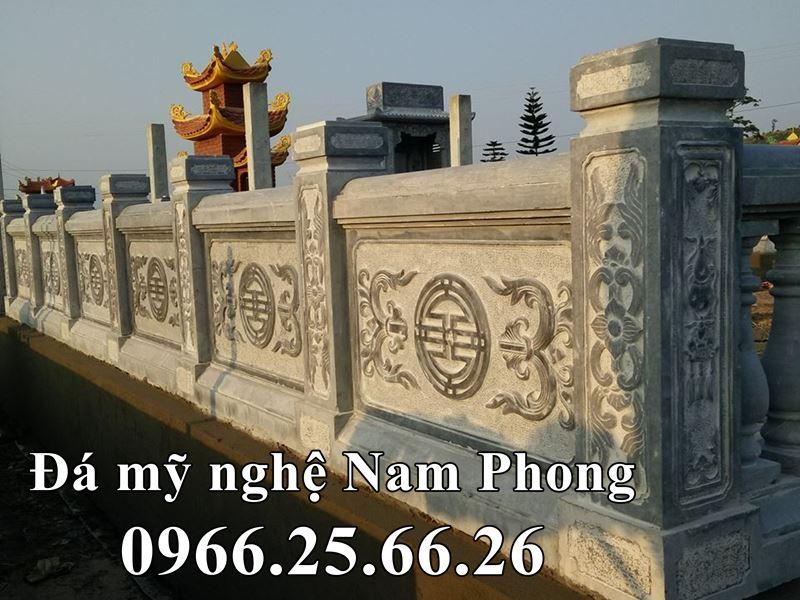 Mau Lan Can Da cho Khu Lang Mo