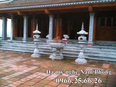 Lư Hương Đá tại Đồng Nai