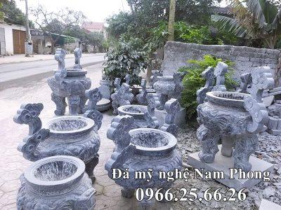 Lư Hương Đá tại An Giang