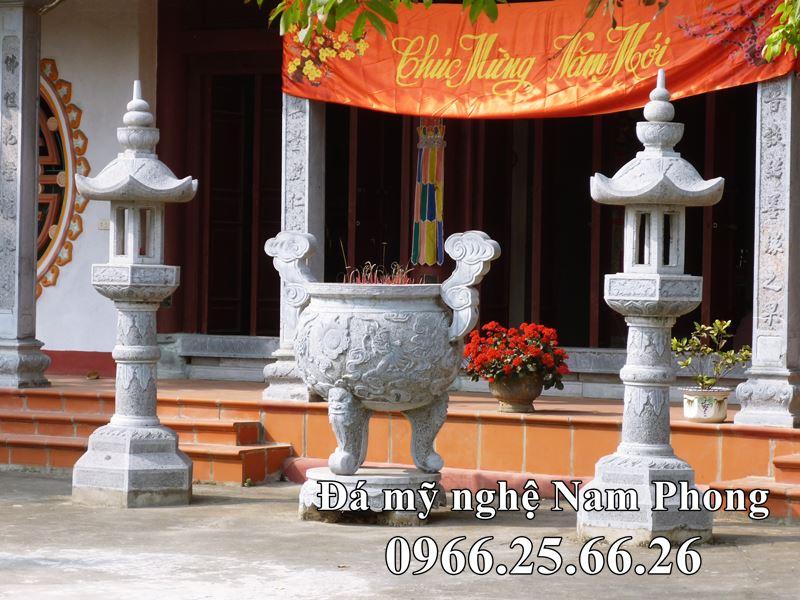 Lư Hương Đá tại Bà Rịa