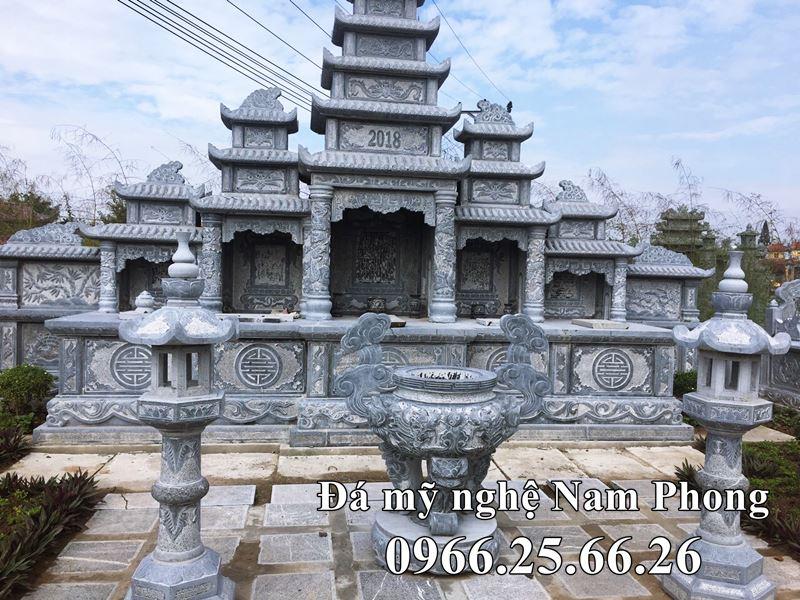 Lư Hương Đá tại Bạc Liêu