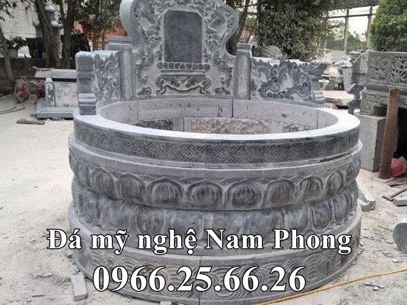 Mau Mo Da Tron DEP - Mo Da Nam Phong Ninh Binh