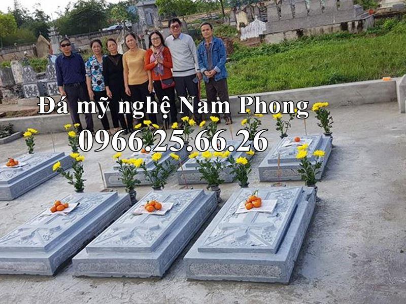 Mo da Cong giao DEP - Mo Cong Giao Da Nam Phong