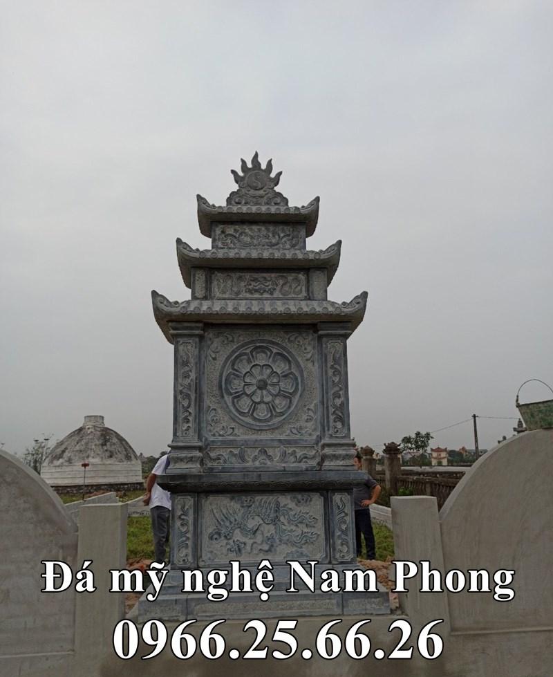 Chi tiet Hoa van mat sau Lang tho mo cua ong