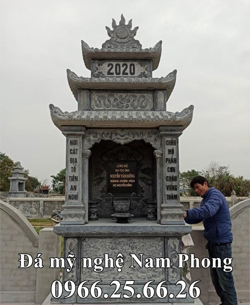 Lang tho hop nam 2020 - Mau Mo da DEP