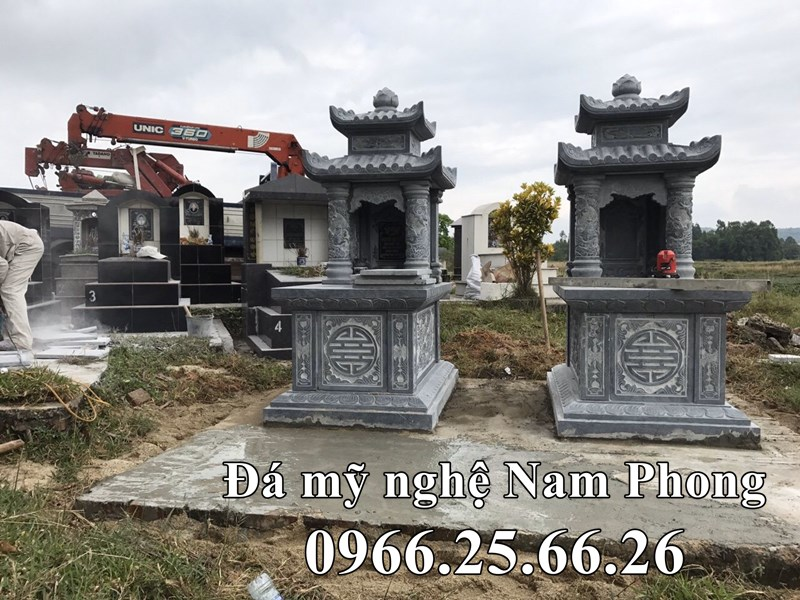 Lap dat Mo da Tam Son 2 mai