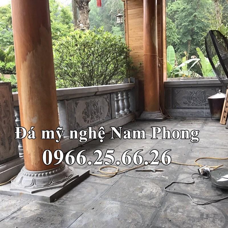 Mau Chan cot da Ke cot go Nha tho ho