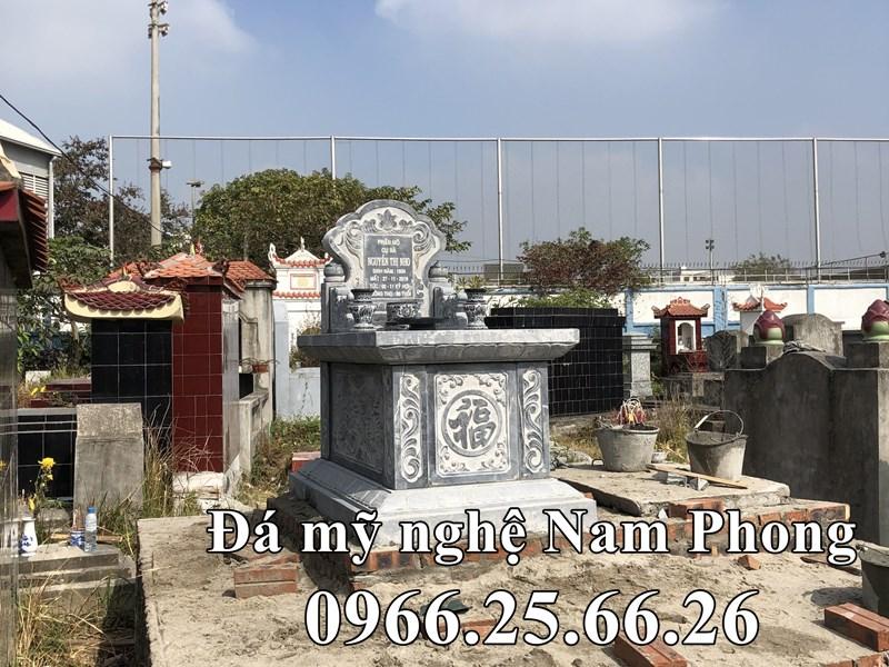 Mau Mo Da Ninh Binh