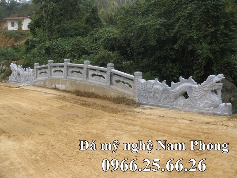 Rong da DEP - Cau Rong da nguyen khoi