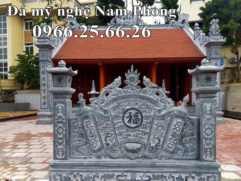 Cuon thu da Dinh Lang - Lăng Mộ đá, Mộ đá