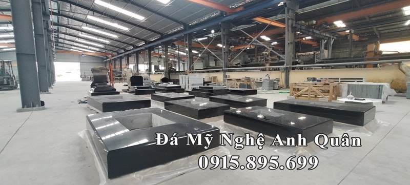 Da Hoa cuong - Da granite dep cao cap Anh Quan Ninh Binh