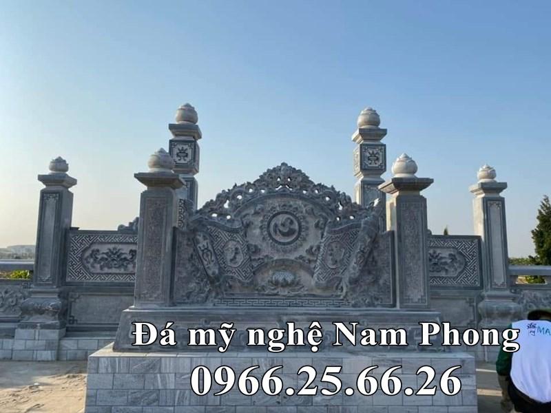 Mau Cuon thu da Lang mo dep - Lăng Mộ đá, Mộ đá