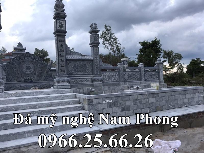Bac them da nguyen khoi cua Khu Lang mo