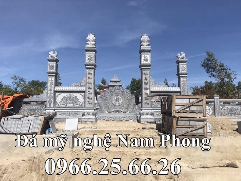 Cong vao Khu Lang mo da DEP