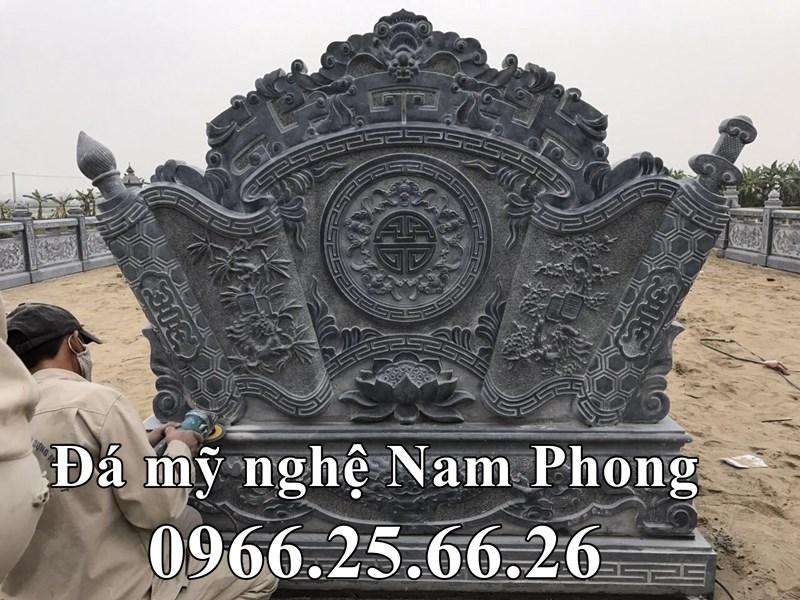 Cuon Thu Da DEP - Binh Phong Da cao cap Lang Mo Da