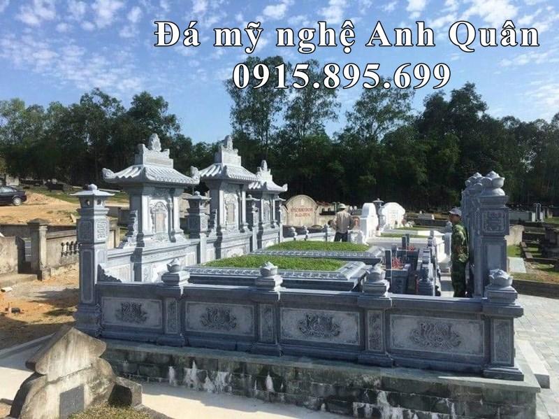 Khu Lang Mo to dep