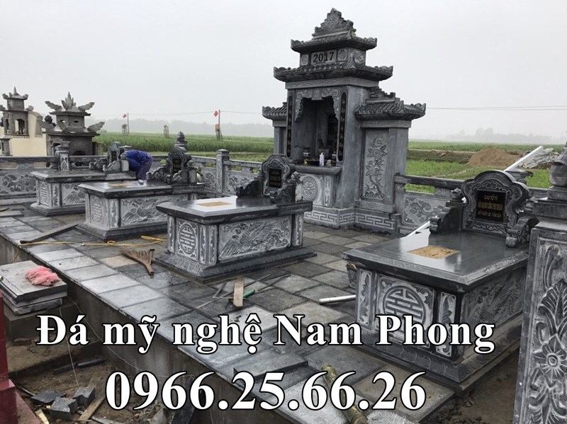 Khu Lang mo da Tam Son DEP Ninh Binh