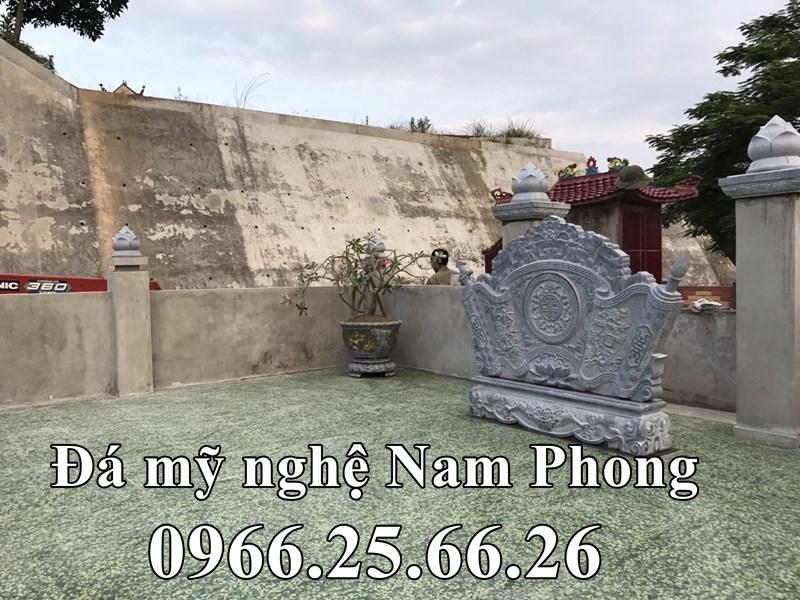 Mat trong hoa van Cuon thu da DEP cua Lang mo dep Nguyen Cuu
