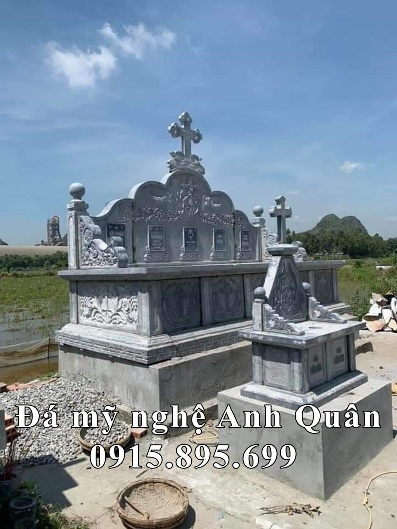 Mau Lang Mo Cong giao dep tai Nam Dinh
