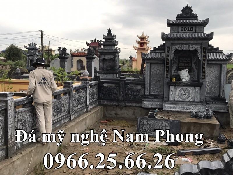 Mau Lang mo da duoc gia cong - che tac ti mi - Day la Mau lang mo dep hien nay