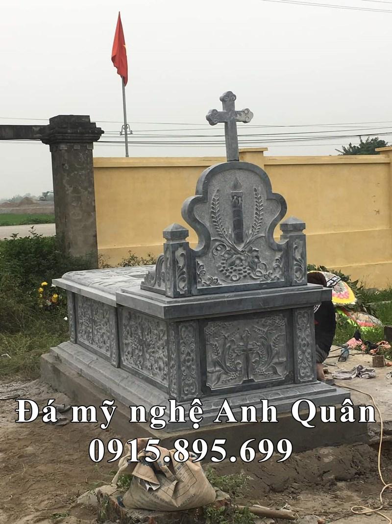 Mau Mo Cong giao Ninh Binh