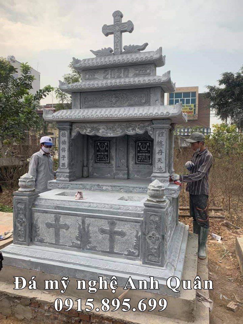 Mau Mo da doi Cong giao