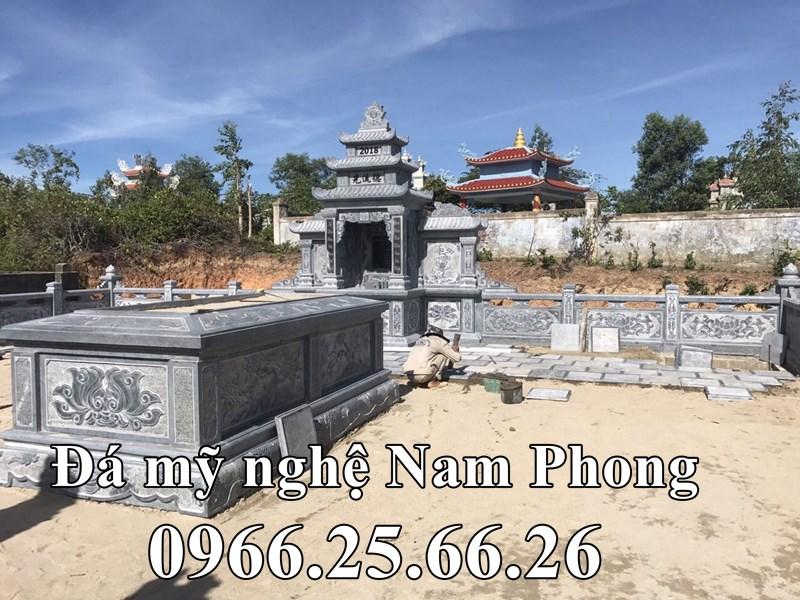 Mo da an tang 1 lan cua Da my nghe Ninh Binh